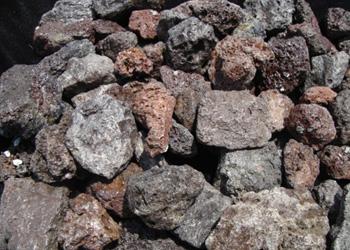 Piedra para Temazcal