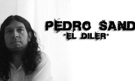 Pedro Sandoval es el Diler
