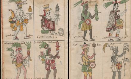 El Códice Florentino al alcance de los mexicanos