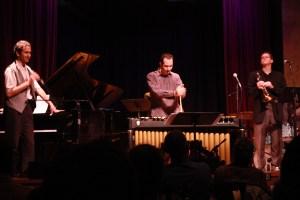 Dan Zemelman Quartet at Yoshi's Oakland