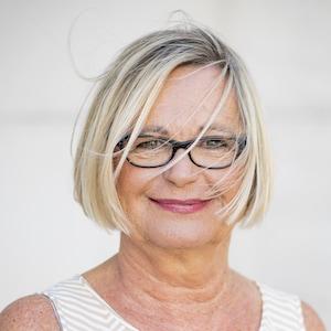 Ingrid Priemer im Porträt