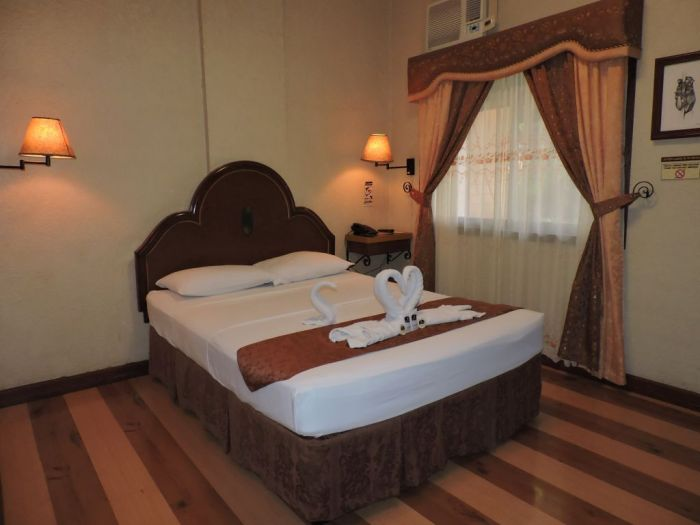 Standard room single bed 1650 2pax