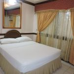 Superior room single bed 2365 2pax