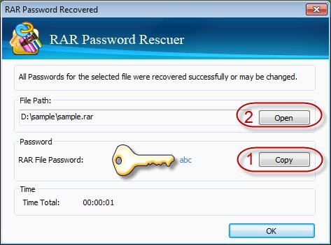 Daossoft RAR Password Rescuer full version crack | On HAX