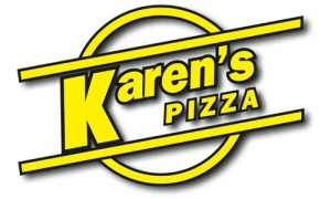 logo karens pizza