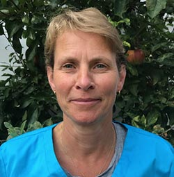 Ellen van Toorn - Dierenartsenpraktijk Dwingeloo Appelscha