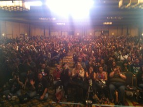 Gallifrey One 2013 - My POV