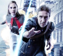 Paul McGann - Big Finish