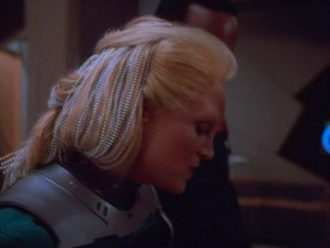 I always liked what they did with the hair. A work of art.