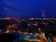 KC at night