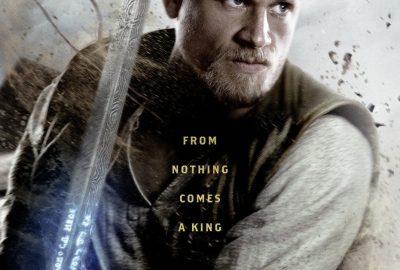 Bild des Filmplakats King Arthur