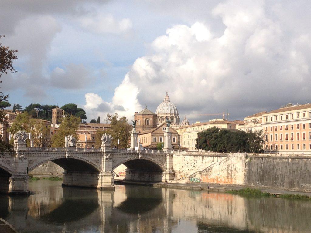 Bild Sehenswürdigkeiten in Rom: Vatikan