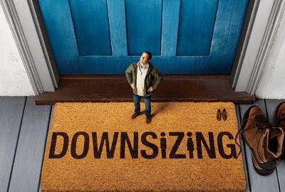 Bild aus dem Film Downsizing