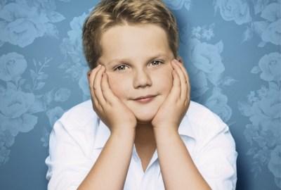 Bild aus dem Film Der Junge muss an die frische Luft
