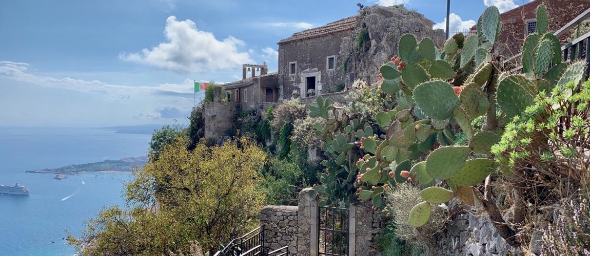 Sicilie bezienswaardigheden die je gezien moet hebben