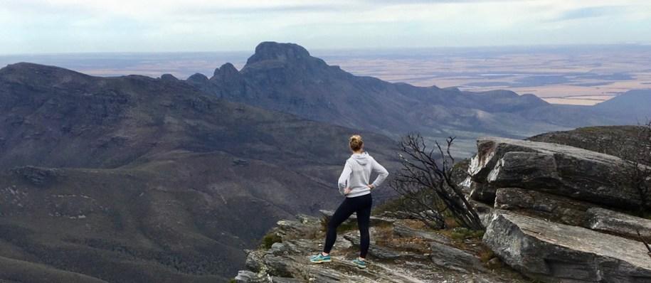 Wandelen in Australië 17x de mooiste wandelroutes