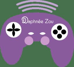 Manette Daphnée Zou Gaming