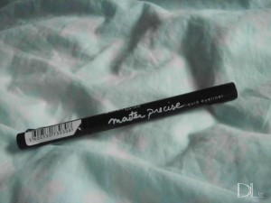 Maybelline Eyeliner Black