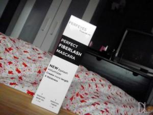 Perfect Fiberlash Mascara
