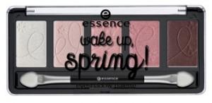 ess. wake up, spring! eyeshadow palette