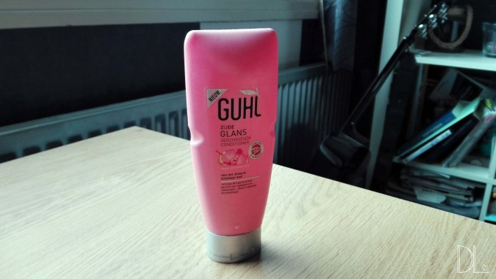Guhl zijdeglans conditioner