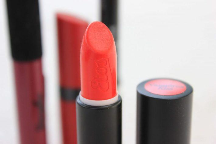 Etos Lipstick Vampires Kiss