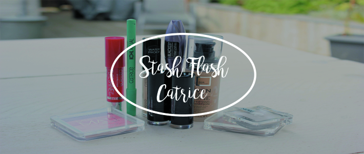 Stash Flash - Catrice