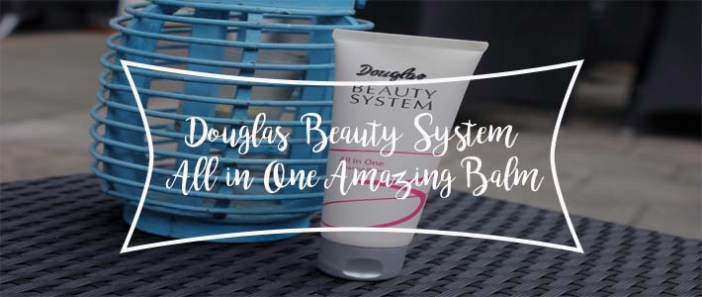 Douglas Beauty System All in One Amazing Balm