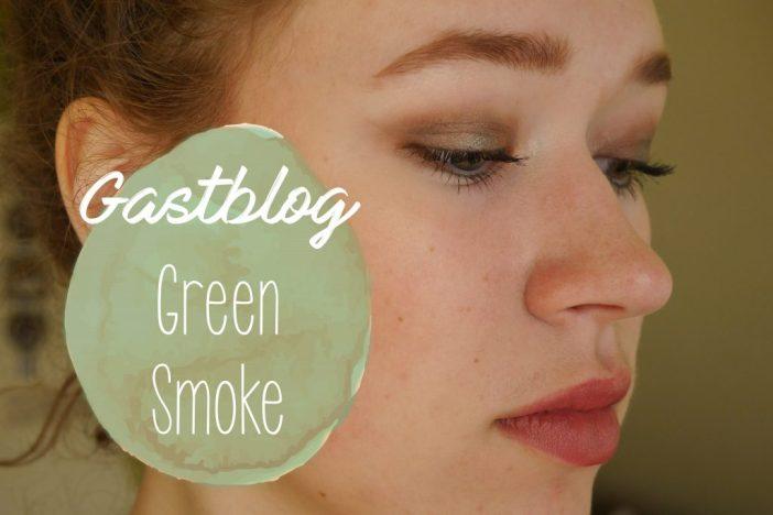 banner green smoke gastblog oog look