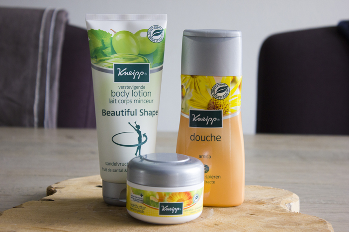 Kneipp Collective Review – Douche & Body