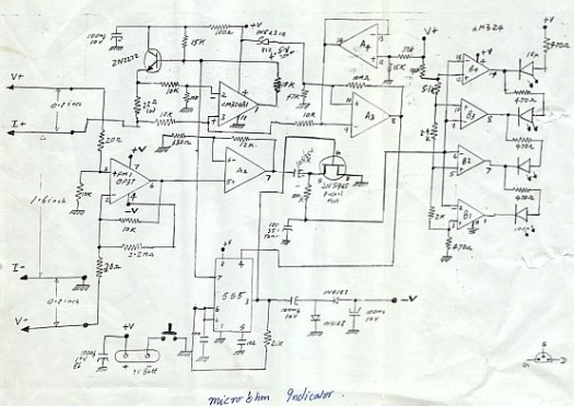 led-circuits archives - page 3 of 7 - delabs schematics