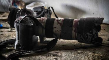 Conference: Visualising conflict – Photojournalism and the politics of participation