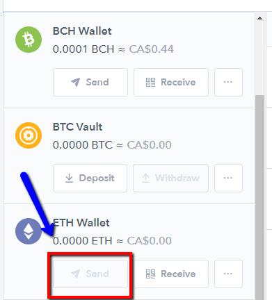 Send-ETH-Coinbase
