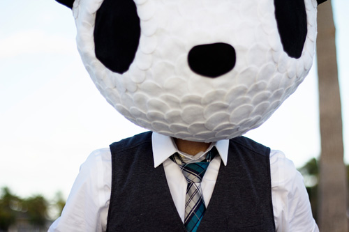 Panda-Tie-500