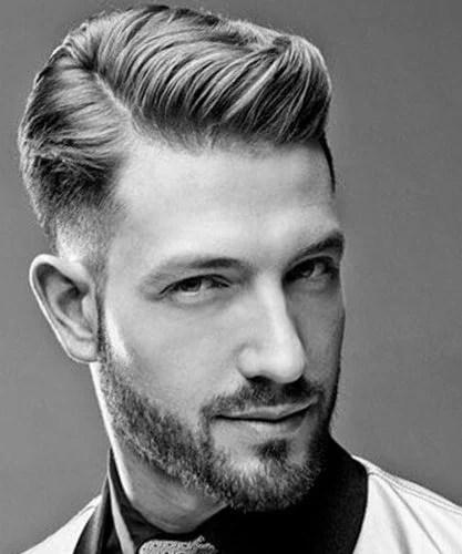 Erkek Saç Modelleri Undercut