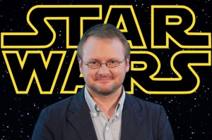Rian Johnson to Write & Direct Star Wars
