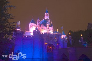 Happy 59th Birthday Disneyland!