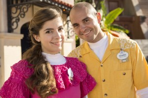 Walt Disney World is Hiring!