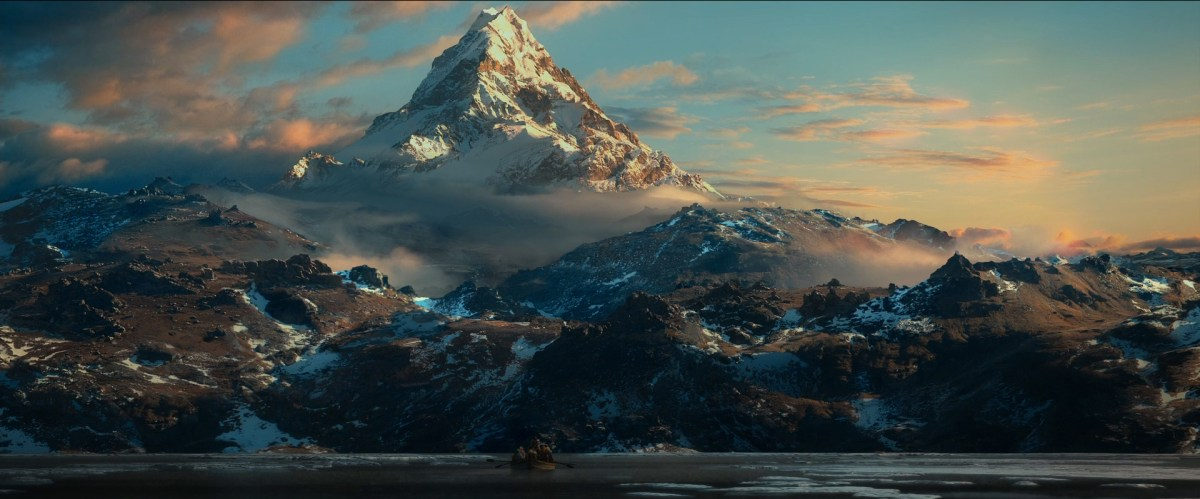 the-lonely-mountain