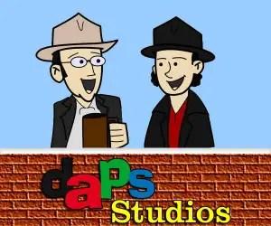 DAPs Studios