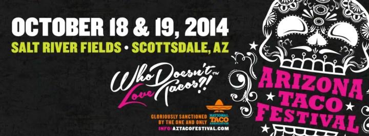 Arizona Taco Fest