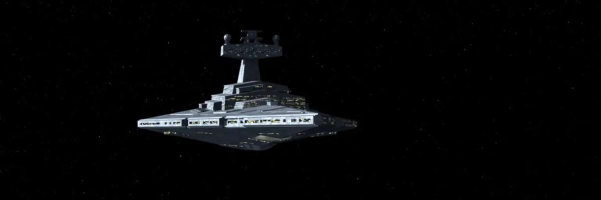 New Darth Vader Scene Added to Star Wars Rebels: Spark of Rebellion
