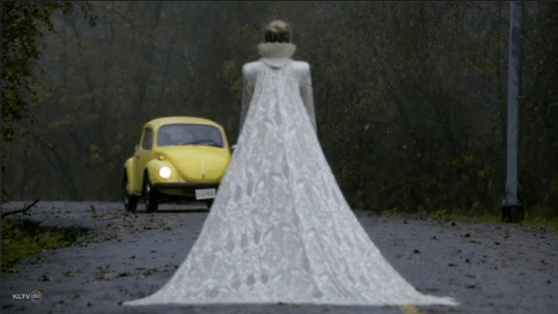once upon a time review