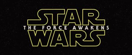 Star Wars: Episode VII - The Force Awakens Teaser Trailer