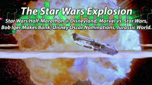 The Star Wars Explosion  - Geeks Corner - Episode 416