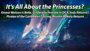 It's all about the Princesses? - Geeks Corner - Episode 417