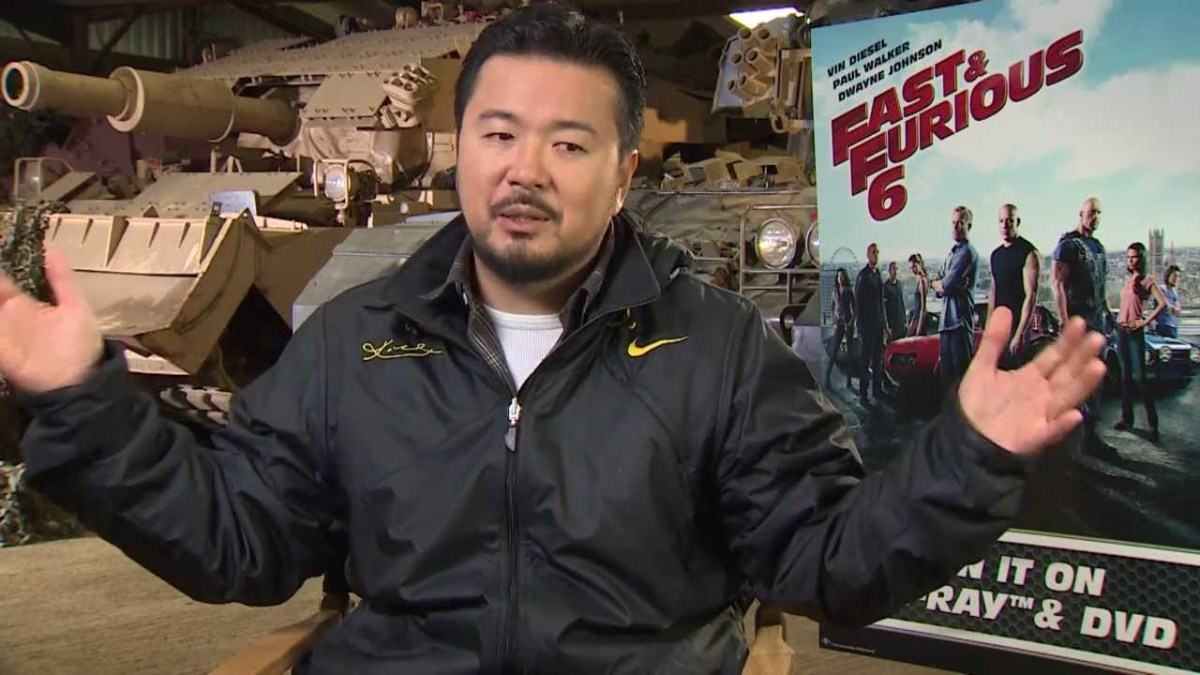 Justin Lin to Direct Star Trek 3