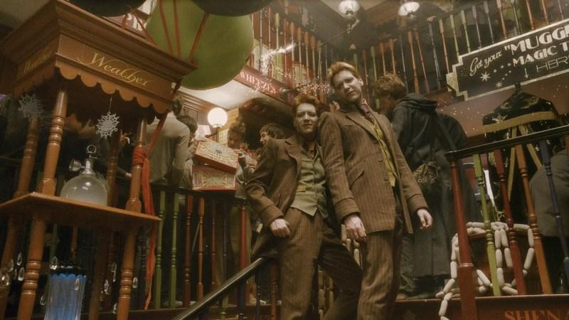 Weasleys Wizard Wheezes
