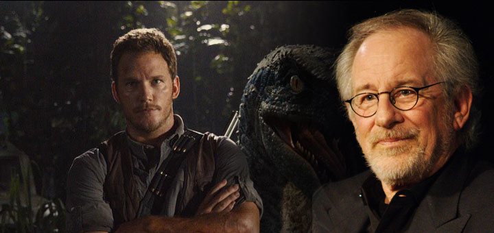 Steven Spielberg Wants to Remake Indiana Jones with Chris Pratt
