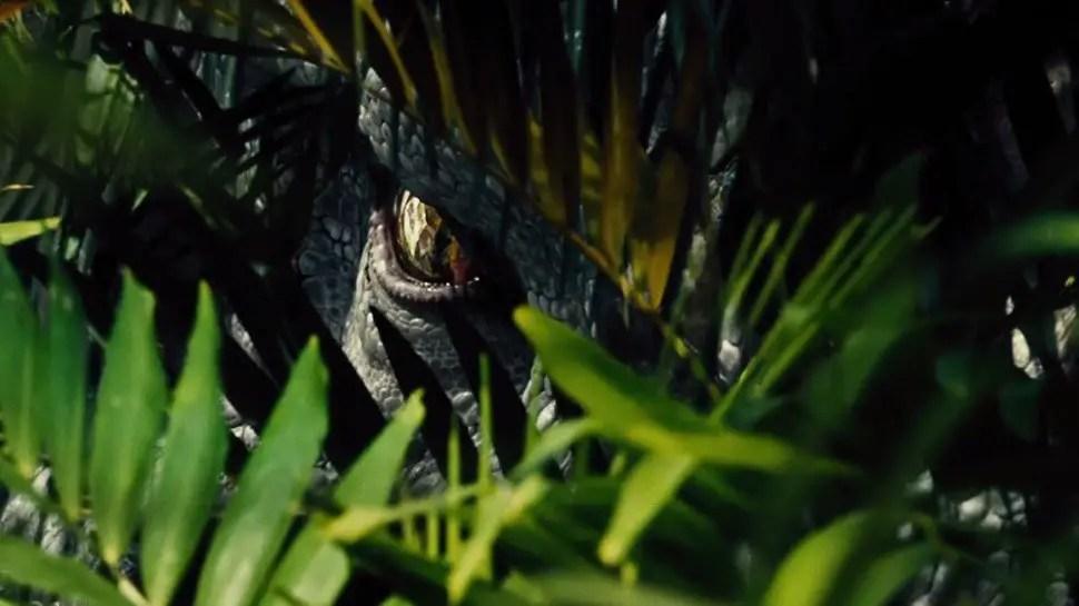 Jurassic World - Super Bowl Spot